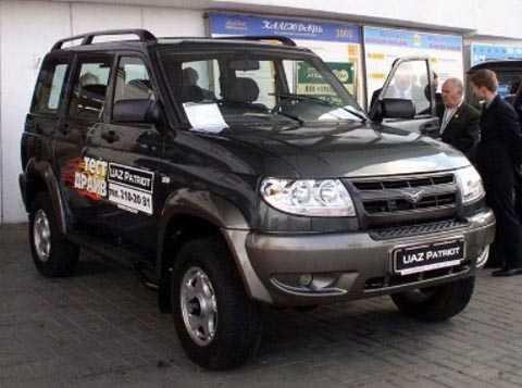 Nhiều loại xe ô tô từ Nga sẽ có giá rẻ tại Việt Nam do được miễn thuế.