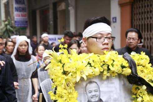 Trần Lập đã sống một cuộc đời ý nghĩa, anh được coi như biểu tượng về sự mạnh mẽ và kiên cường.