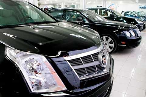 Xe hơi có dung tích xi-lanh trên 3000cc sẽ chịu mức thuế suất TTĐB tăng dần đến mức 60% theo lộ trình từ nay đến 2018