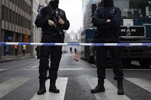 Tổng thống Thổ Nhĩ Kỳ nói Bỉ phớt lờ cảnh báo về kẻ đánh bom tự sát