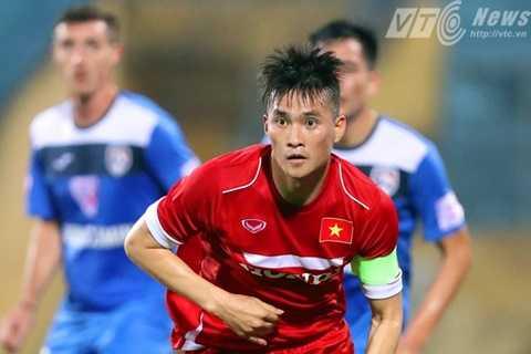 Tuyển Việt Nam vẫn còn cơ hội dự World Cup 2018
