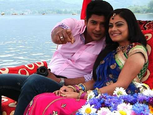Anandi có thai với Shiv trong phần 9 'Cô dâu 8 tuổi'.