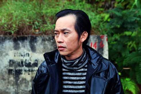 Hoài Linh sẽ cùng lúc vào ba vai diễn trong 'Mặt nạ máu'.