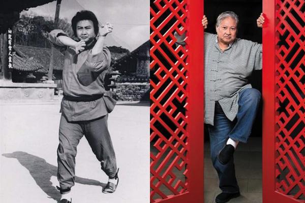 Bao năm trôi qua, ông vẫn là huyền thoại võ thuật Trung Quốc, được đàn em gọi hai tiếng đại ca. Ảnh: Ifeng.
