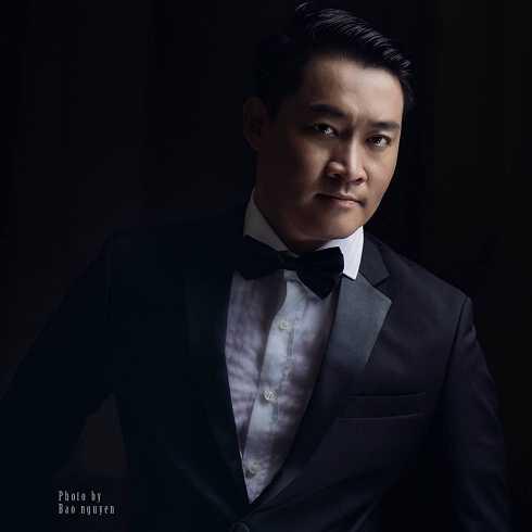 Trung Nhật ra mắt album sau 5 năm giải nghệ