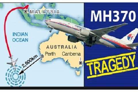 Thảm họa MH370 được coi là bí ẩn lớn nhất lịch sử hàng không vũ trụ thế giới