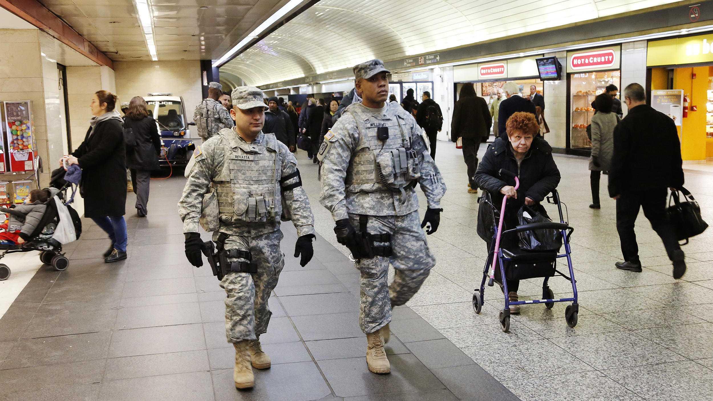 Vụ khủng bố ở Bỉ chắc chắn có ảnh hưởng đến kế hoạch của Mỹ