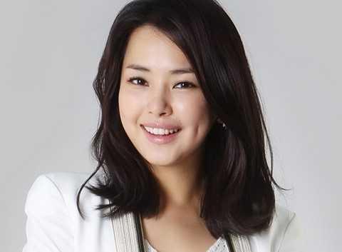 Phương pháp tạp má lúm đồng tiền Hàn Quốc mang lại nụ cười duyên.