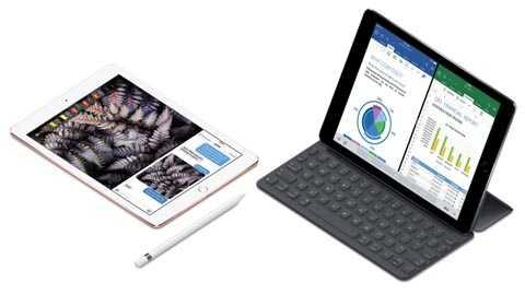 iPad Pro 9,7 inch. iPad Pro 9,7 inch.