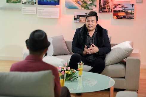 Quang Lê giãi bày về loạt scandal trong