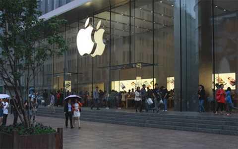 Toàn bộ 1 tỷ USD vốn đầu tư của Apple vào   Việt Nam lần này dự kiến sẽ được dùng để xây dựng một trung tâm nghiên   cứu và cơ sở dữ liệu