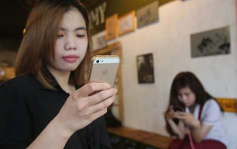 Sản phẩm của Apple được người Việt Nam tin dùng
