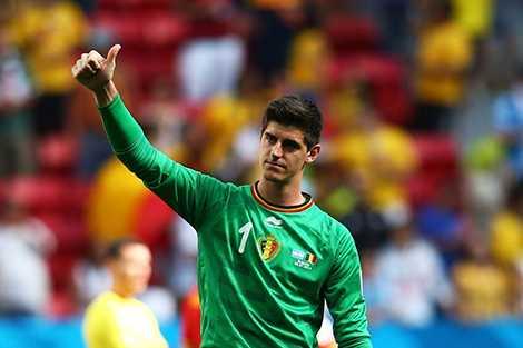 Đội tuyển Bỉ sẽ thi đấu vì các nạn nhân xấu số