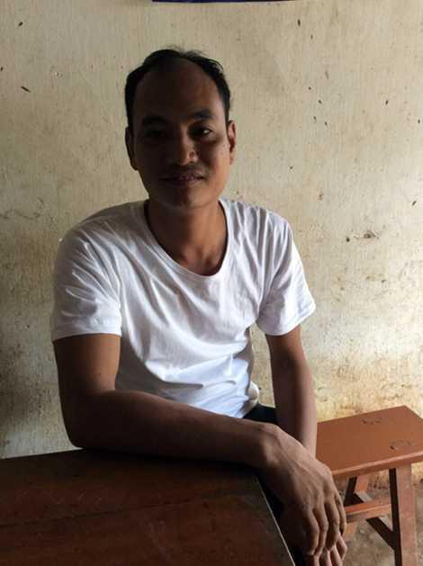 Anh Trương Văn Thành