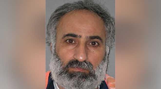 Abdul Rahman Mustafa al-Qaduli, kẻ được cho là phó tổng tư lệnh IS