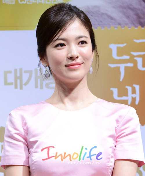 Song Hye Kyo tiếp tục khởi kiện các cư dân mạng tung tin đồn về cô