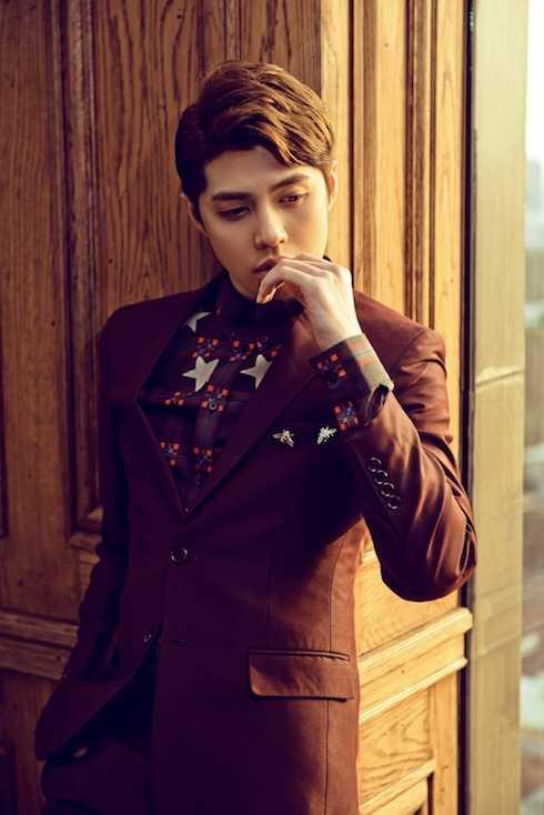 Noo Phước Thịnh sẽ thể hiện bản hit Cause I love you đã trình diễn ở đêm chung kết The Remix ở sân khấu Vip Dance tuần này.