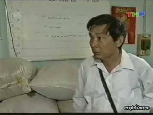 Trong bộ phim của đạo diễn Trần Lập, NSƯT Hải Điệp vào vai ông Mộc. Ông là nghệ sĩ của Nhà hát Chèo Việt Nam. Ông Mộc là vai diễn truyền hình đầu tiên của người nghệ sĩ sinh ra từ quê lúa Thái Bình. Sau này, ông có tham gia vào một số phim như