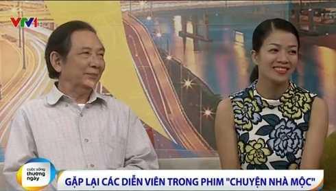 NSƯT Hải Bình đã bước sang tuổi 63. Ông có cuộc sống hạnh phúc bên cạnh các con cháu và vẫn tiếp tục với niềm đam mê dành cho nghệ thuật chèo.