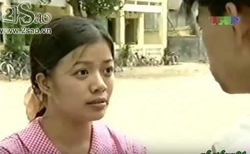 Như Trang tham gia phim