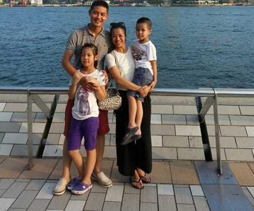 Như Trang đã lập gia đình và có một bé trai, bé gái. Cuộc sống của cô khá ổn định và hạnh phúc.
