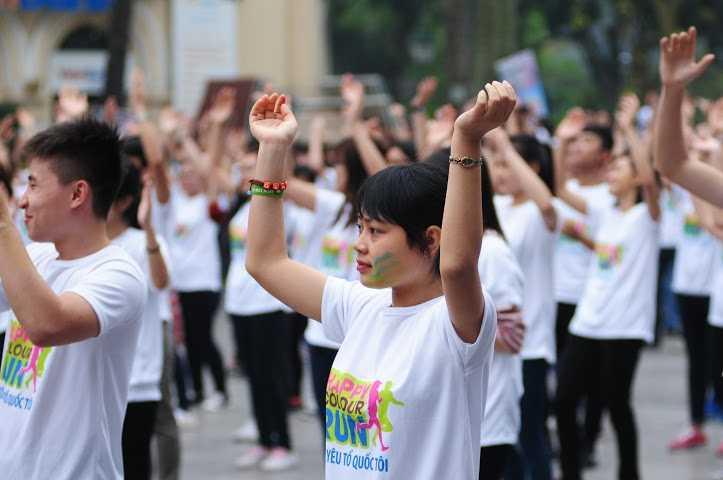 Chuỗi sự kiện dự kiến được tổ chức tại nhiều tỉnh thành trong cả nước với mục đích   kêu gọi sự vào cuộc cùng chung tay đóng góp xây dựng một số công trình   dân sinh trên các đảo Thanh niên.