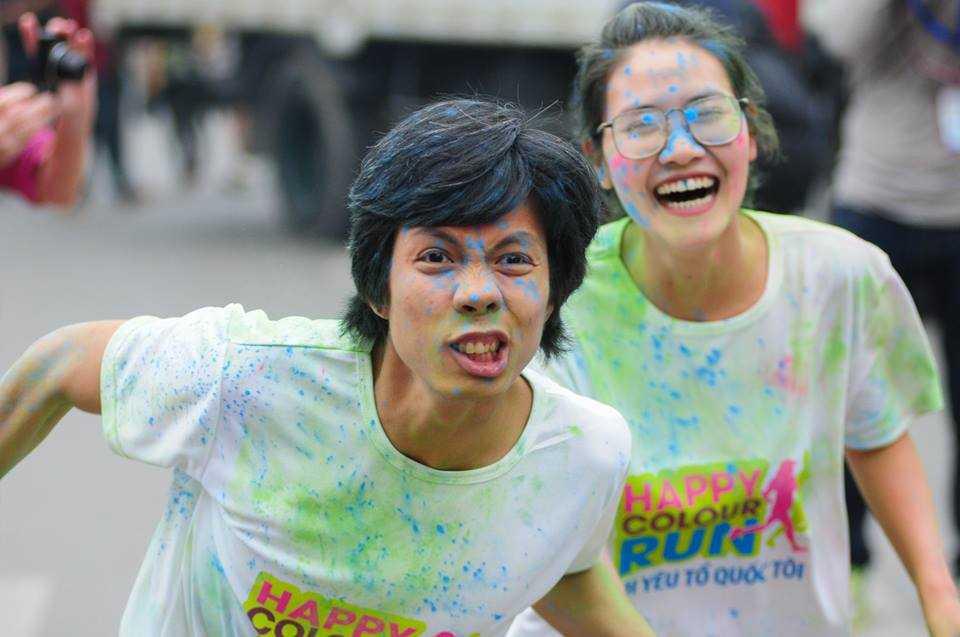 Chương trình do Ban Thanh niên xung phong Trung ương Đoàn và Công ty TNHH Đức Hương Anh (DHA) tổ chức.