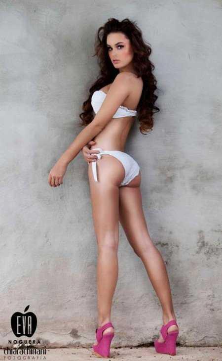 Hoa hậu Siêu quốc gia Stephania Stegman