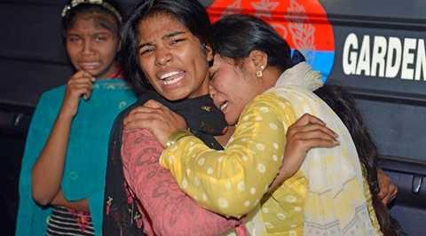 Vụ nổ bom ở Lahore được coi là một hành động khủng bố có chủ đích