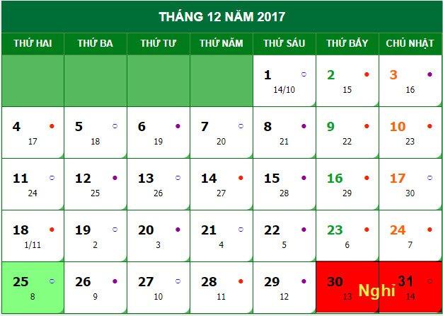 Lich nghi Tet Duong lich 2018 chinh thuc cua hoc sinh tai Ha Noi hinh anh 1