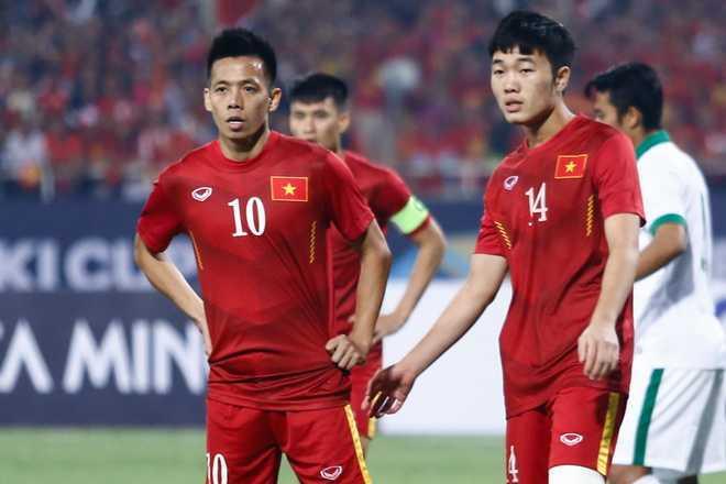 Xuan Truong hay Van Quyet xung dang deo bang doi truong Olympic Viet Nam? hinh anh 1