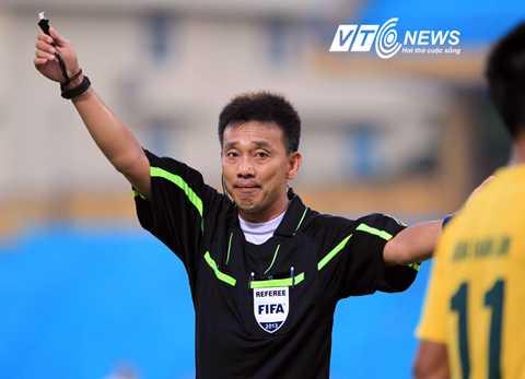 Cuu Coi vang Vo Minh Tri: 'O V-League, chui trong tai la de nhat' hinh anh 2