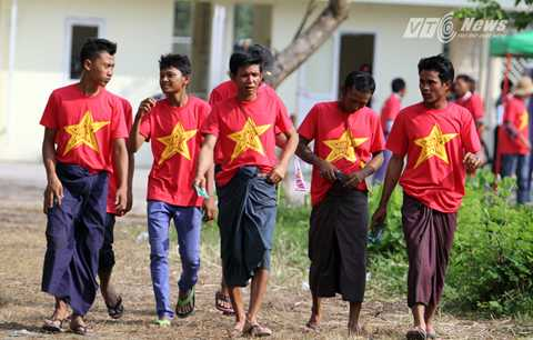Cong Phuong, Tuan Anh nho thoi U19 Viet Nam lam kho Trung Quoc hinh anh 1