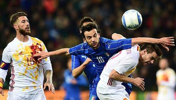 Quoc Vuong: Tay Ban Nha la nan nhan tiep theo cua Italia hinh anh 1