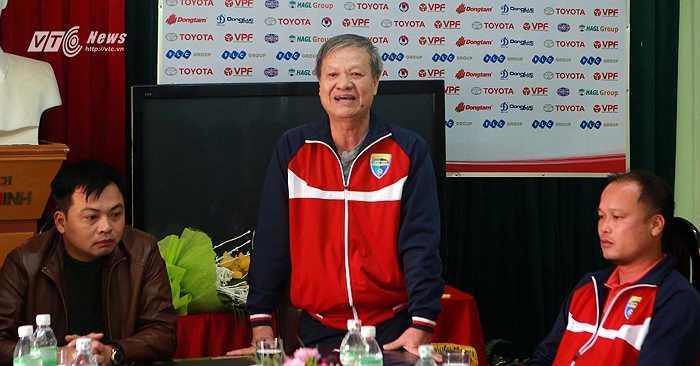 HLV Le Thuy Hai: 'U20 Viet Nam dung thua qua nhieu, dung da lao, da bay' hinh anh 2