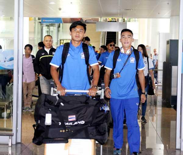 U19 Thai Lan quyet phuc han Viet Nam, vo dich U19 Dong Nam A hinh anh 3