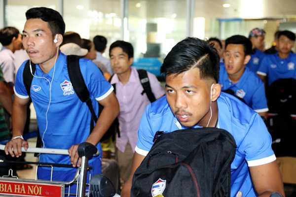 U19 Thai Lan quyet phuc han Viet Nam, vo dich U19 Dong Nam A hinh anh 4