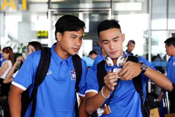 U19 Thai Lan quyet phuc han Viet Nam, vo dich U19 Dong Nam A hinh anh 5