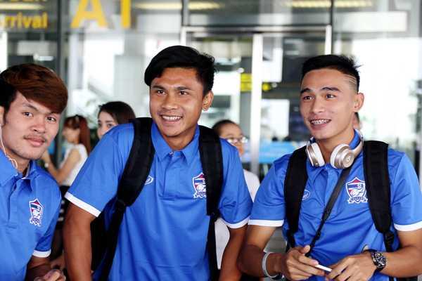 U19 Thai Lan quyet phuc han Viet Nam, vo dich U19 Dong Nam A hinh anh 6