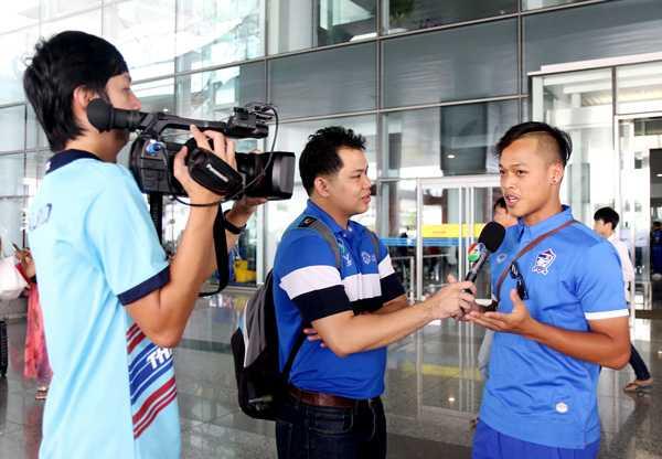U19 Thai Lan quyet phuc han Viet Nam, vo dich U19 Dong Nam A hinh anh 2