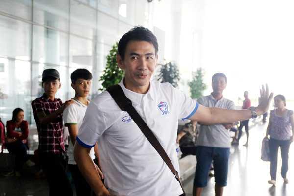 U19 Thai Lan quyet phuc han Viet Nam, vo dich U19 Dong Nam A hinh anh 1