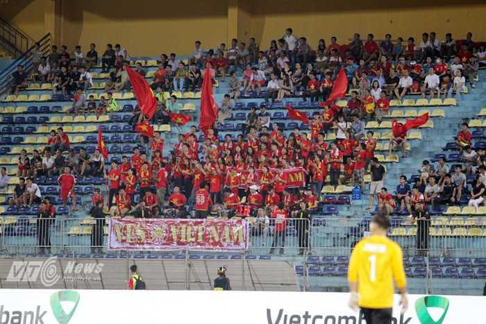 Qua thoi Cong Phuong, U19 Viet Nam kho thoi lua long trieu khan gia hinh anh 1