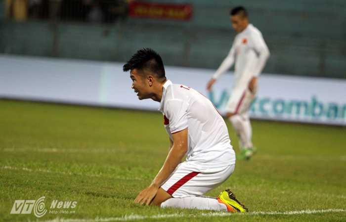 Qua thoi Cong Phuong, U19 Viet Nam kho thoi lua long trieu khan gia hinh anh 2