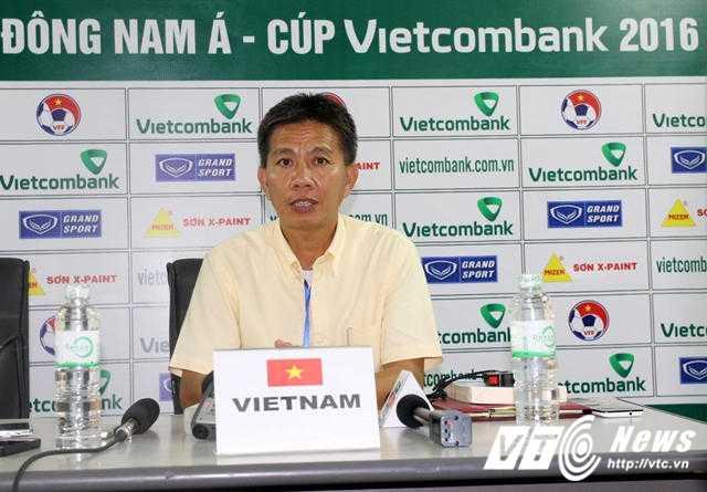 HLV U19 Viet Nam: 'Mot tran dau cuc ky toi te' hinh anh 1