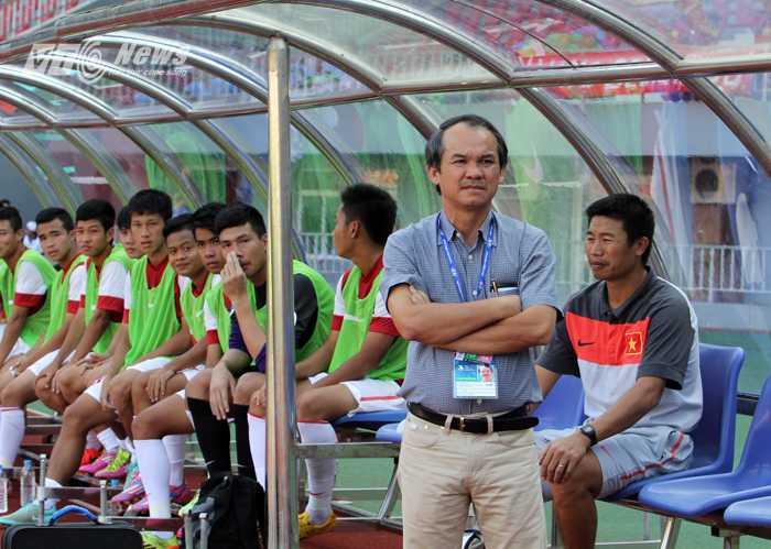 U19 Viet Nam hien tai tot hon ca lua Cong Phuong, Tuan Anh, Xuan Truong hinh anh 2