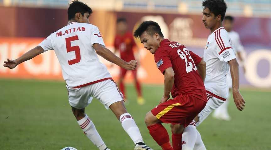 U19 Viet Nam hien tai tot hon ca lua Cong Phuong, Tuan Anh, Xuan Truong hinh anh 3
