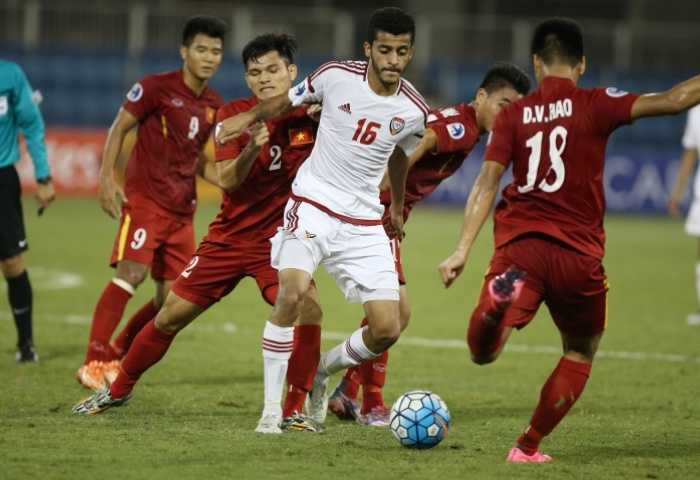 U19 Viet Nam hien tai tot hon ca lua Cong Phuong, Tuan Anh, Xuan Truong hinh anh 1
