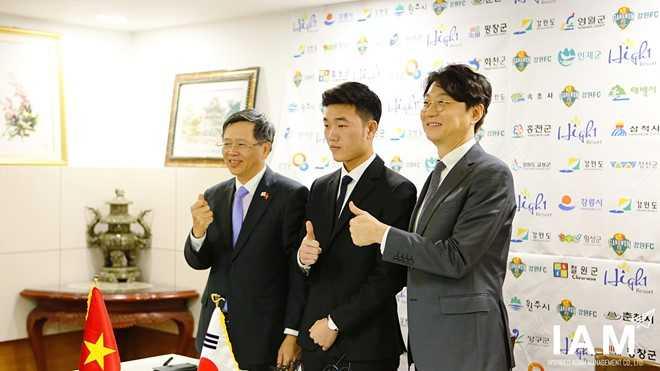 Lo ly do Xuan Truong khien CEO va HLV truong Incheon Utd mat chuc hinh anh 1