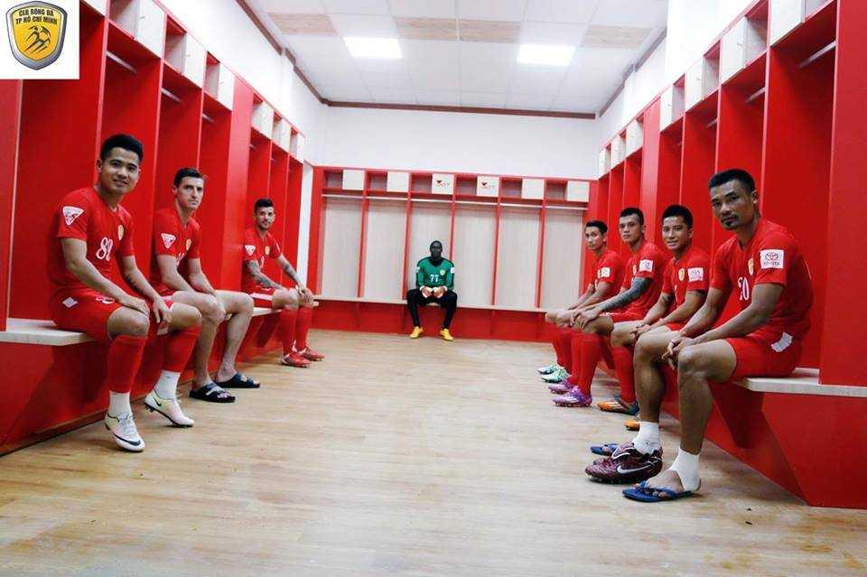 5 dieu dac biet quanh tran derby Sai Gon FC vs CLB TP.HCM hinh anh 1