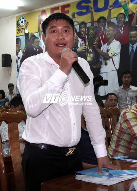 FLC Thanh Hoa doa rut khoi V-League: Ong bau thich thi lam thoi! hinh anh 1